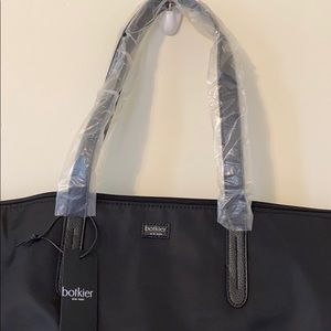 NWT Botkier New York black tote bag still wrapped!